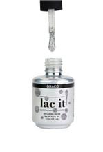 Lac It!™ Advanced Formula Gel Polish 15ml - Draco (Starry Night)