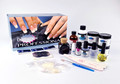 INM OUT THE DOOR PROFESSIONAL ACRYLIC NAILS STARTER KIT