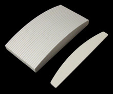 BULK White Harbour Bridge Nail Files 100/180