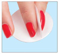 NAIL & COSMETIC ULTRA LINT-FREE PADS (WITH HANDLES) 60PCS