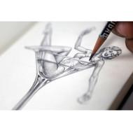 Martini Glass Design