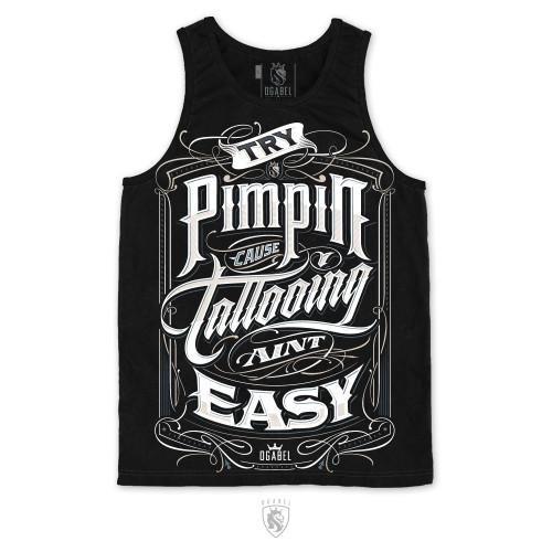 Try Pimpin Tank