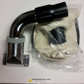Clarke Super 7R Su7R Dust Hose Conversion Kit #10827a