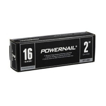 "2"" Powernail cleats 1000 - box"