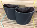 SanderParts 8x19 EZ8 Sanding Belts  Box 10 Belts