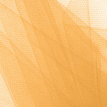 "Veil Gold 72"" Nylon Net"