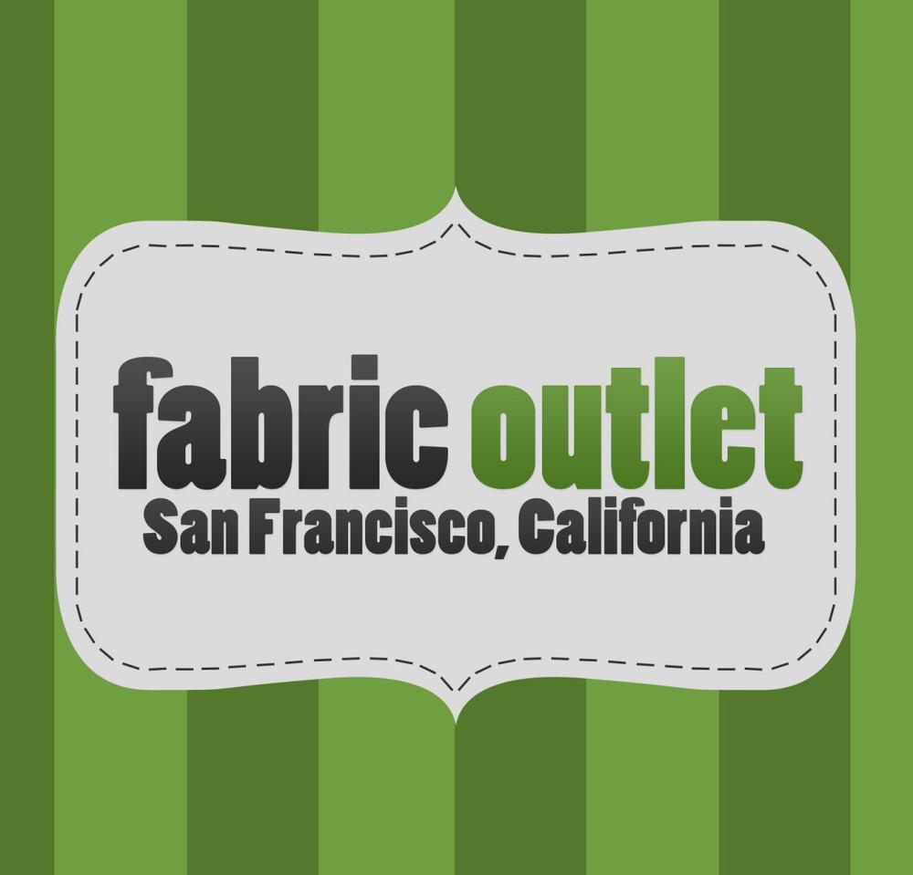 Fabric Outlet of San Francisco, California