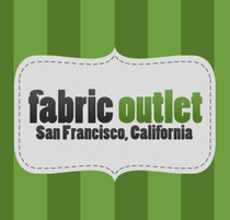 Fabric Outlet of San Francisco, California
