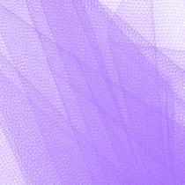 """Lavender 72"""" Nylon Net"""