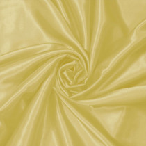 Banana Charmeuse Satin Fabric