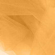 "Veil Gold 54"" Tulle"