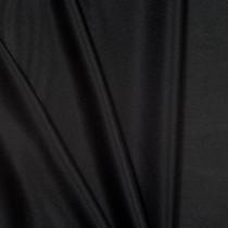 Black Polyester Interock Fabric