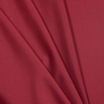 Red Polyester Interlock Fabric