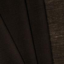Brown Cotton Gauze Fabric