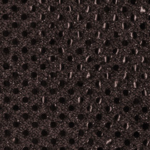 Brown Mini Sequin Fabric