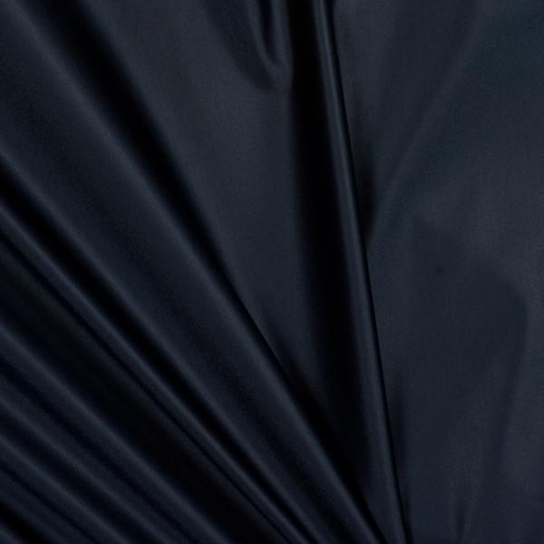 Shiny Navy Blue Four-way Stretch Nylon/Lycra Fabric
