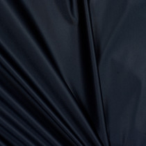 Shiny Navy Blue Four-way Stretch Nylon/Lycra Fabric
