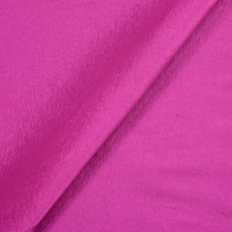Hot Pink Stretch Taffeta Fabric