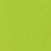 Chartreuse Kona Cotton Solid Fabric by Robery Kaufman