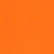 Orange Kona Cotton Solid Fabric by Robery Kaufman