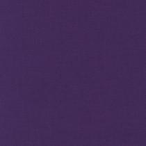 Purple Kona Cotton Solid Fabric by Robert Kaufman