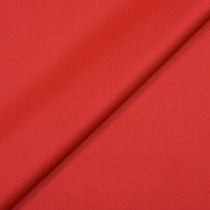 Red Techno Knit Fabric