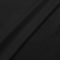 Black Techno Knit Fabric