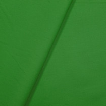 Kelly Green Stretch Cotton Broadcloth Fabric