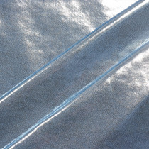 Ice Blue Stretch Mystique Fabric