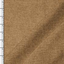 Khaki Vintage Linen Look