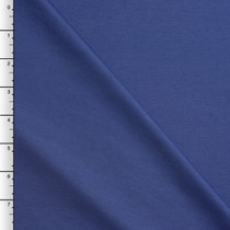 Royal Blue Ponte Knit