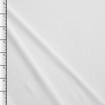 White 5.8 oz Nylon/Lycra Fabric