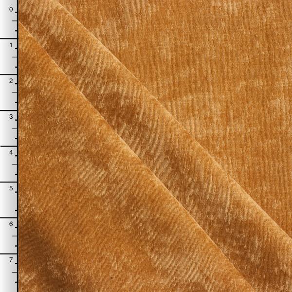 Gold Upholstery Velvet