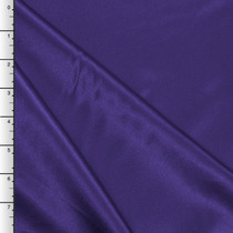 Purple Midweight Bridal Satin