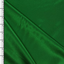 Flag Green Midweight Bridal Satin
