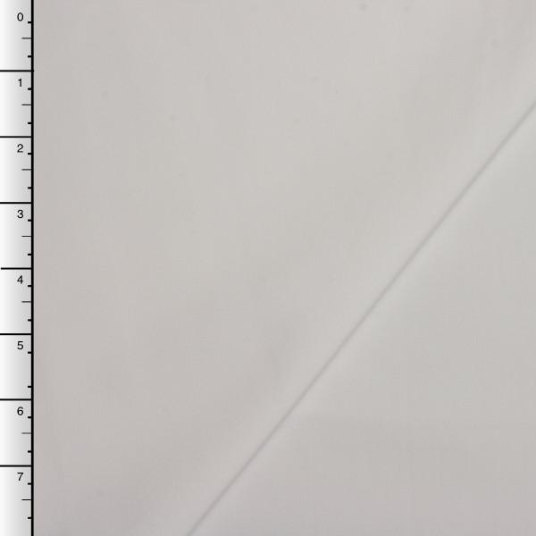 White Maxima Poplin by Robert Kaufman