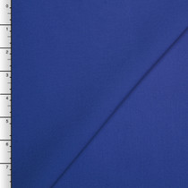 Sailor Blue Maxima Poplin by Robert Kaufman