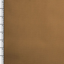 Tan Heavyweight PU Coated Outdoor Canvas