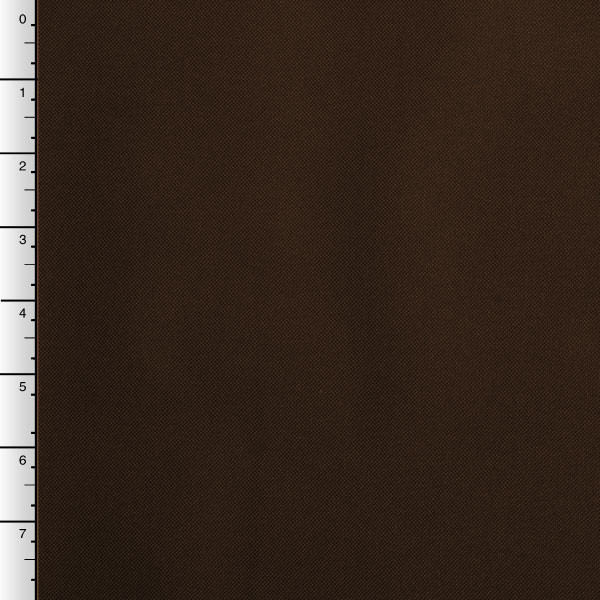 Brown Heavyweight PU Coated Outdoor Canvas
