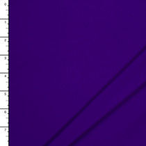 Purple 5.8oz Nylon/Lycra