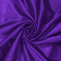 Purple Charmeuse Satin