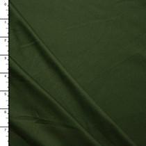 Forest Green Value Interlock Knit