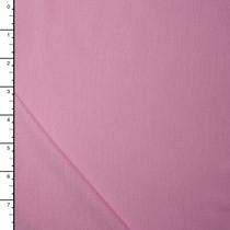 Princess Pink Midweight Stretch Jersey Knit