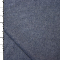 Medium Blue Chambray