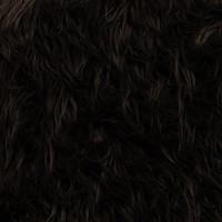 Brown Mongolian Faux Fur