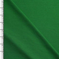 Kelly Green Midweight Stretch Ponte De Roma