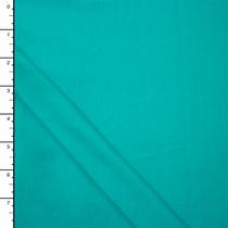Aqua Premium Midweight Cotton Lycra Jersey Knit