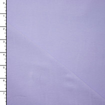 Lavender Midweight 4-Way Stretch Cotton/Lycra