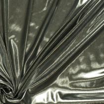 Silver Liquid Lame