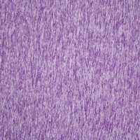 Violet Heather Performance Double Brushed Poly Spandex Fabric By The Yard - Wide shot